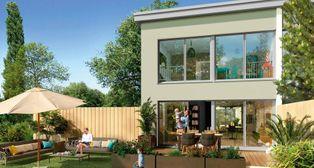 Annonce vente Maison en duplex bordeaux