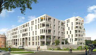 Annonce vente Appartement avec parking saint-etienne