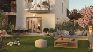 Annonce vente Appartement avec terrasse combs-la-ville