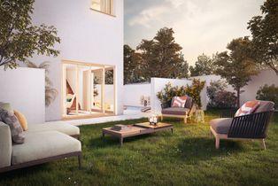 Annonce vente Maison avec piscine marseille