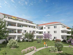 Annonce vente Appartement avec terrasse cuges-les-pins