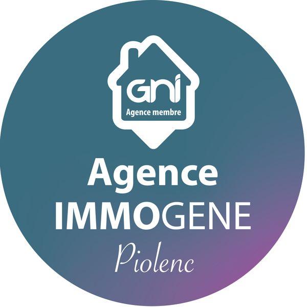 Agence IMMOGENE