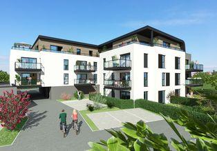 Annonce vente Appartement avec terrasse maizieres-les-metz