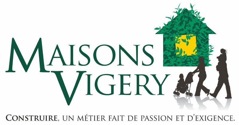 LES MAISONS VIGERY