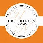 PROPRIETES DU GOLFE