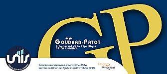 REGIE GOUDARD-PATOT