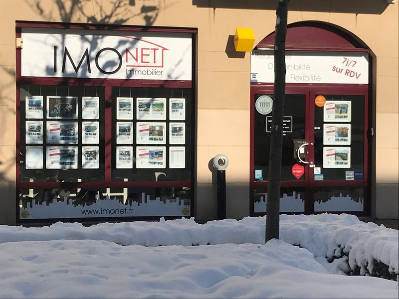 IMONET Immobilier
