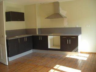 Annonce location Appartement avec cave cambrai