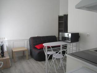 Annonce location Appartement avec cuisine équipée cambrai