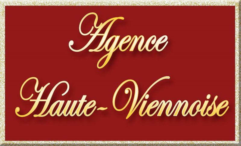 AGENCE HAUTE-VIENNOISE