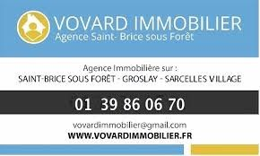 AGENCE VOVARD IMMOBILIER