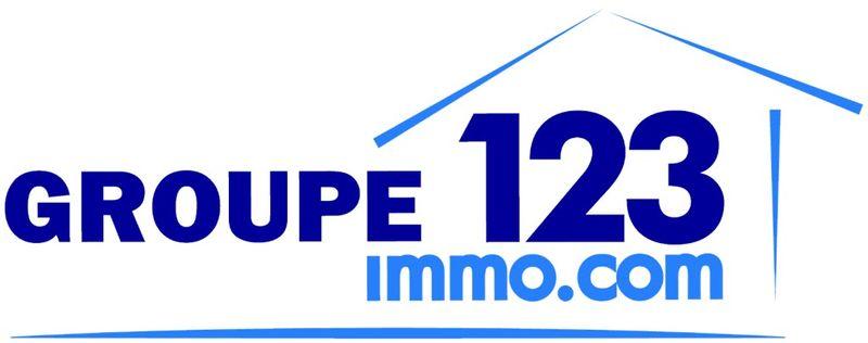 GROUPE 123 IMMO.COM AU...