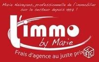 L IMMO BY MARIE NEIVEYANS