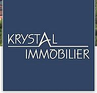 KRYSTAL IMMOBILIER