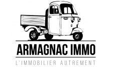 ARMAGNAC IMMO