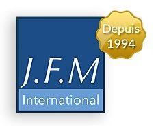 JFM INTERNATIONAL