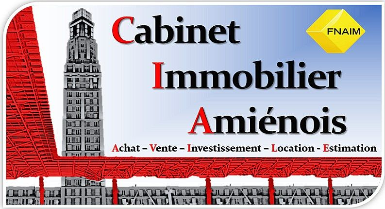 Cabinet Immobilier Ami...