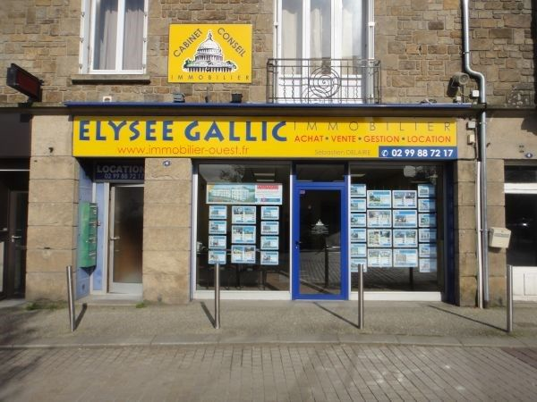 ELYSEE GALLIC IMMOBILIER