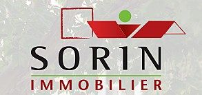 SORIN IMMOBILIER ERNEE
