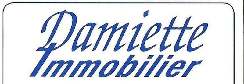 DAMIETTE IMMOBILIER
