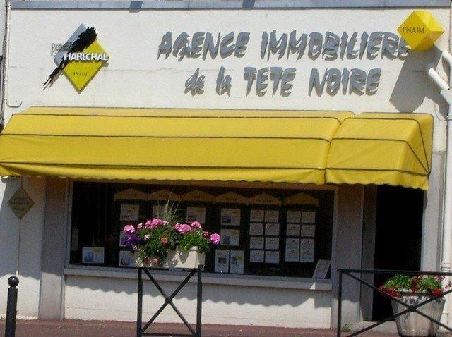 AGENCE IMMOBILIERE DE ...