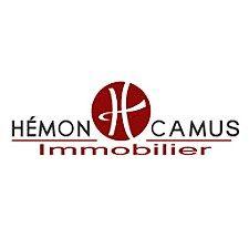 HEMON CAMUS IMMOBILIER...