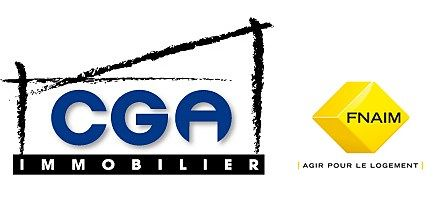 CGA IMMOBILIER