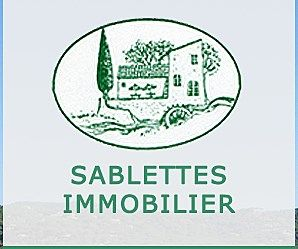 SABLETTES IMMOBILIER