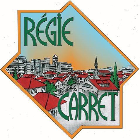 REGIE CARRET