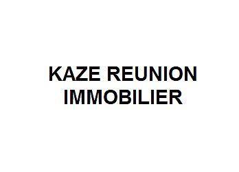 KAZE REUNION IMMOBILIER
