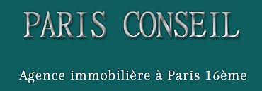 PARIS CONSEIL IMMO