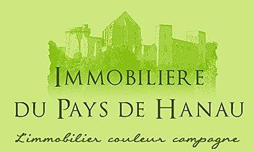 IMMOBILIERE DU PAYS DE...