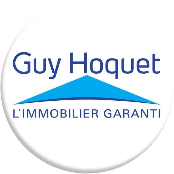 GUY HOQUET L'IMMOBILIE...