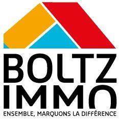BOLTZ IMMOBILIER