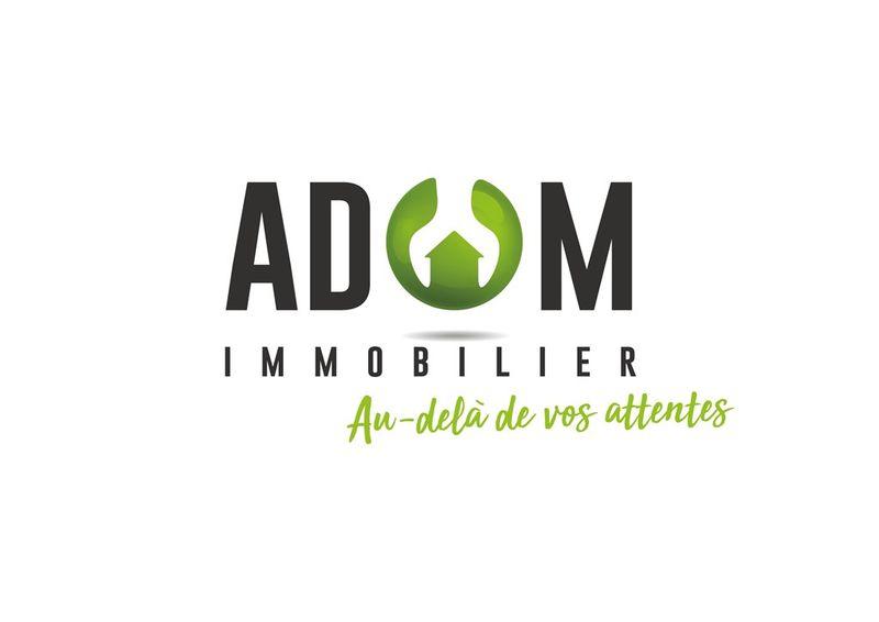 ADOM IMMOBILIER - CONS...