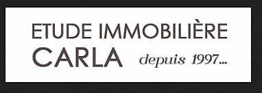 ETUDE IMMOBILIERE CARLA
