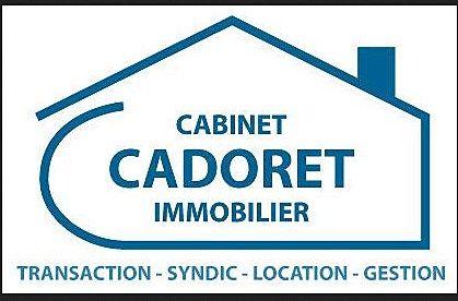CABINET CADORET IMMOBI...