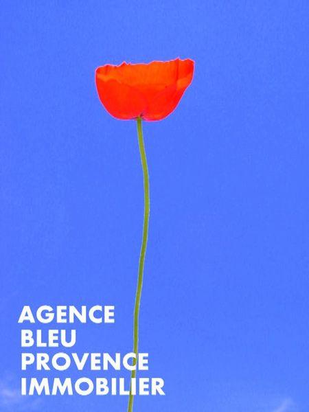 AGENCE BLEU PROVENCE I...