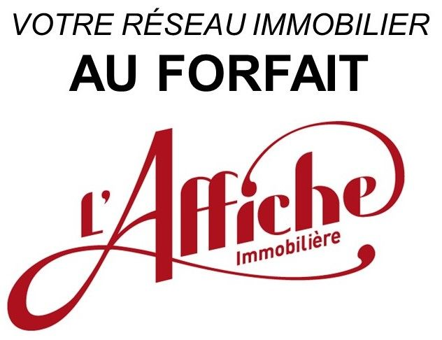 L'AFFICHE IMMOBILIERE