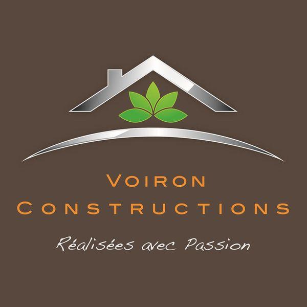 VOIRON CONSTRUCTIONS