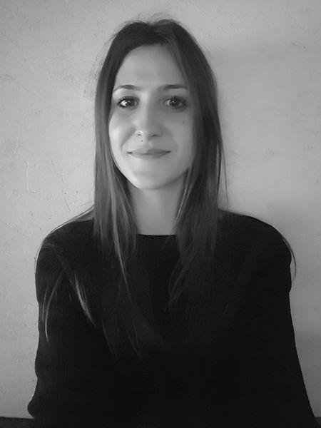 Alexia HERREMAN Dr House