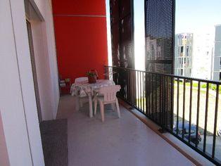Annonce location Appartement gradignan