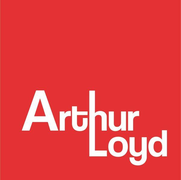 ARTHUR LOYD BLOIS