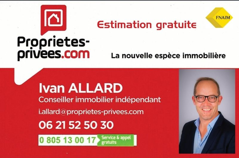 ALLARD IVAN -  PROPRIE...
