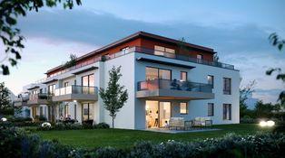 Annonce vente Appartement avec garage truchtersheim