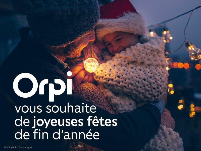 ORPI Immobilière du Ce...