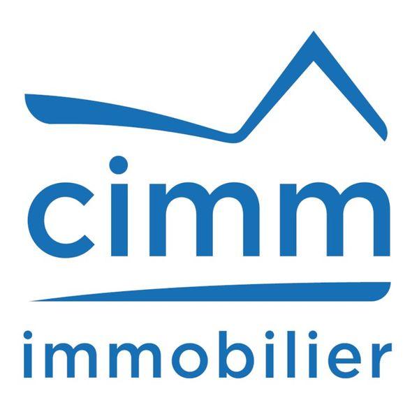 CIMM-IMMOBILIER SAINT-...