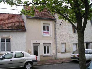 Annonce location Maison avec garage chatellerault