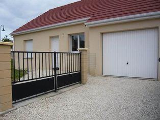 Annonce location Maison avec garage thure