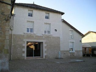 Annonce location Maison avec garage jaunay clan